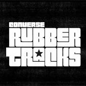 Converse Rubber Tracks Logo