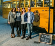 Warby Parker Class Trip