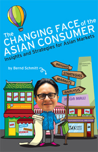 The Changing Face of the Asian Consumer