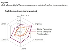 IBM Analytics Investment