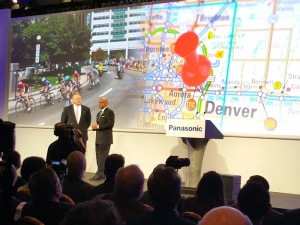 Panasonic_Denver_Smart_City_CES_2016